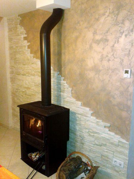 pon age des joints de placopl tre peinture pose de parquet stratifi et pierres de parement. Black Bedroom Furniture Sets. Home Design Ideas