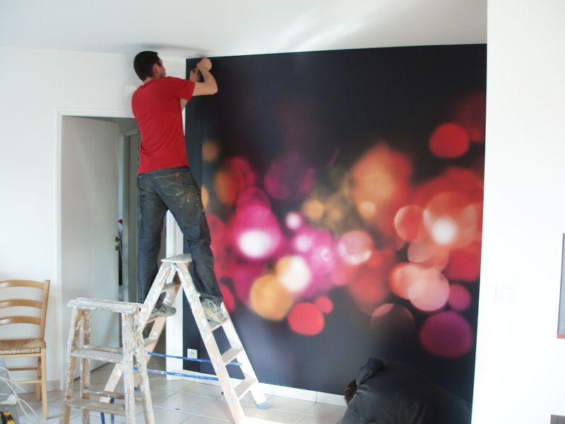 Ralisations Intrieures Enduits Dcoratifs Peintures